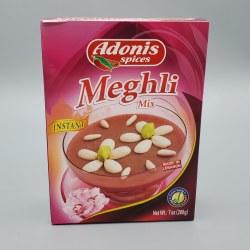 Adonis Meghli Mix 7 oz