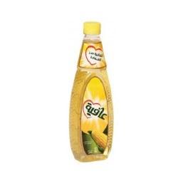 Afia Corn Oil 1 ltr