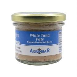 Agromar White Tuna Pate 100g