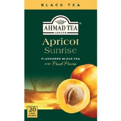 Ahmad Apricot Tea 20 bag