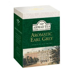Ahmad Aromatic Earl Grey 454g