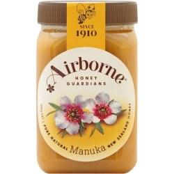 Airborne Manuka Honey 500g