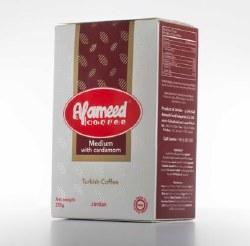 Al Ameed Coffee with Cardamom 250g