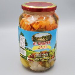Al Anater Mixed Pickle 950g