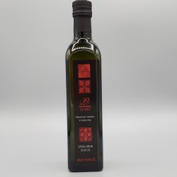 Al'ard Palestinian Extra Virgin Olive Oil 500ml
