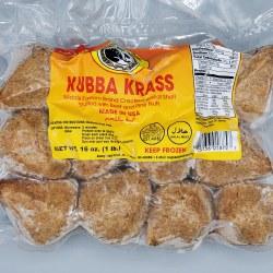 Al Baghdadi Kibbe Krass 12 pc