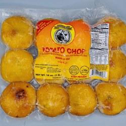 Al Baghdadi Potato Chop 12 pc