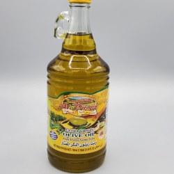 Al Dayaa Extra Virgin Olive Oil, 750ml