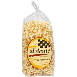 Al Dente Egg Fettuccine Pasta12oz