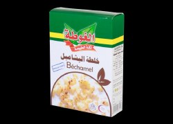 Al Gota Bechamel Mix 80g