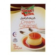 Al Gota Creme Caramel 80g
