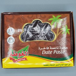 Al Gota Date Paste 750g