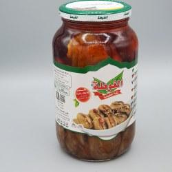 Al Gota Eggplant Makdous 1265g
