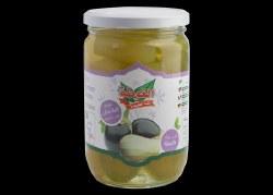 Al Gota Eggplant Jam 800g