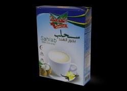 Al Gota Coconut Sahlab 150g