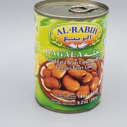 Al-Rabih Broad Beans 14oz