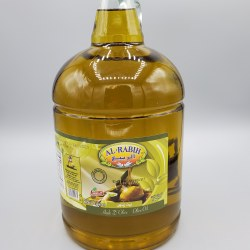 Al-Rabih Extra Virgin Olive Oil 95oz