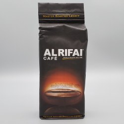 Al Rafai Plain Coffee 450g