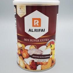 Al Rafai The Super Extra Mixed Nuts and Kernels 450g