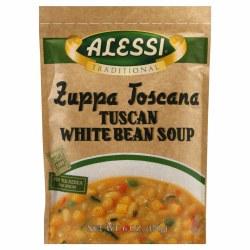 Alessi Zuppa Toscana, Tuscan White Bean Soup 6oz