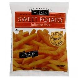Alexia Sweet Potato Julienne Fries 20oz