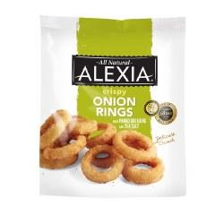 Alexia Onion Rings 11oz