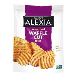 Alexia Waffle Cut Fries 20oz