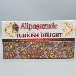 Alipasazade Turkish Delight Carrot 1lb