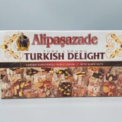 Alipasazade Turkish Delight Mixed Nuts 1lb