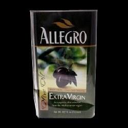 Allegro Extra Virgin Olive Oil 3 ltr
