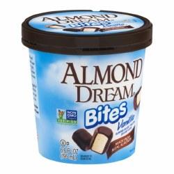 Almond Dream Vanilla Bites 6.6 oz