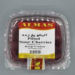 Almas Frozen Sour Cherries 12 oz