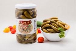 Almas Persian Baby Pickled Cucumber 26oz