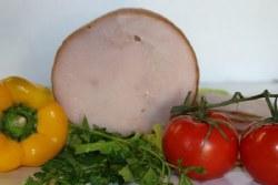 Almas Smoked Turkey Halal
