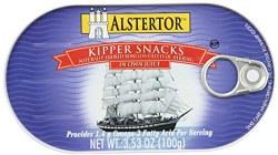 Alstertor Kipper Snacks 100g