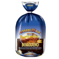 Amberye Borodino Bread 700g