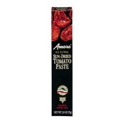 Amore Sun-dried Tomato Paste 2.8oz