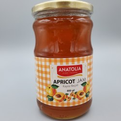 Anatolia Apricot Jam 800g