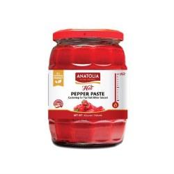 Anatolia Hot Pepper Paste 25.4oz