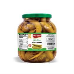 Anatolia Pickled Cucumbers 32oz
