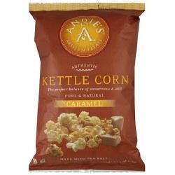 Angie's Caramel Kettle Corn 7oz