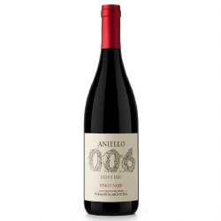 Aniello Pinot Noir 750ml