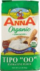 Anna Flour extra fine flour 1kg