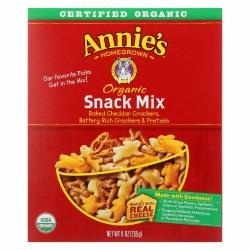 Annie's Snack Mix 9oz