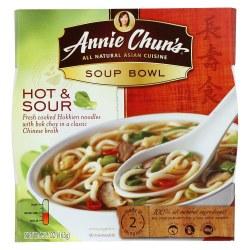 Annie Chun's Hot and Sour Soup 5.7oz