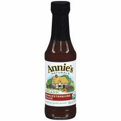Annie's Worchestershire Sauce 6.75oz