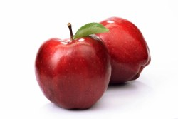 Phoenicia Apples Red Deluxe Extra Fancy