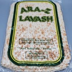 Ara-z Lavash 16oz