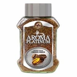 Aroma Platinum Instant Coffee 200g