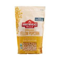 Arrowhead Mills Yellow Popcorn 28oz